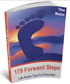 179 Forward Steps